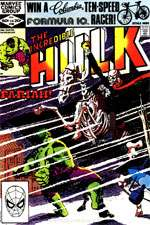 Incredible Hulk #268