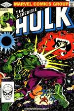 Incredible Hulk #270