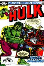 Incredible Hulk #271