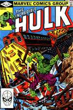 Incredible Hulk #274