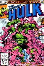 Incredible Hulk #280