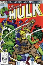 Incredible Hulk #282
