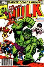 Incredible Hulk #283