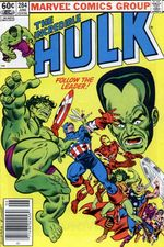 Incredible Hulk #284
