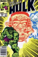 Incredible Hulk #288