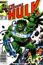 Incredible Hulk #289