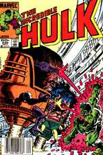 Incredible Hulk #290