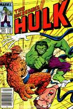 Incredible Hulk #293