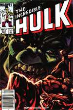 Incredible Hulk #294