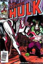 Incredible Hulk #296