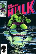 Incredible Hulk #297