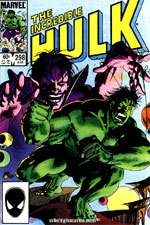 Incredible Hulk #298