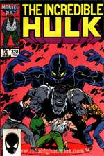 Incredible Hulk #328