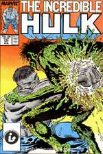 Incredible Hulk #334