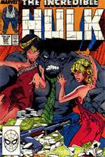 Incredible Hulk #347