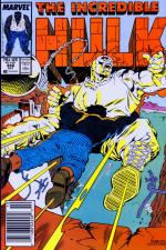 Incredible Hulk #348