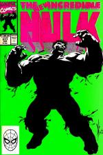 Incredible Hulk #377