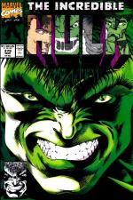 Incredible Hulk #379