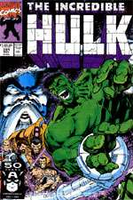 Incredible Hulk #381