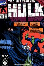Incredible Hulk #384