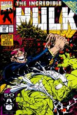 Incredible Hulk #385