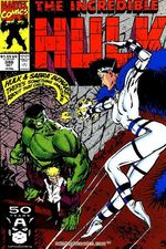 Incredible Hulk #386