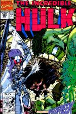 Incredible Hulk #388