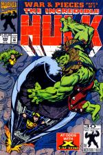 Incredible Hulk #392