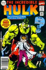 Incredible Hulk #393
