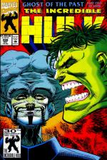 Incredible Hulk #398