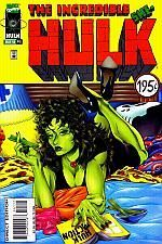 Incredible Hulk #441