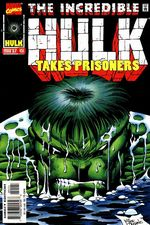 Incredible Hulk #451
