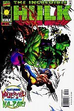 Incredible Hulk #454