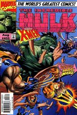 Incredible Hulk #455
