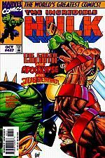 Incredible Hulk #457