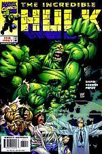 Incredible Hulk #461