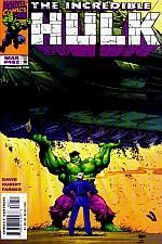 Incredible Hulk #462