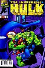 Incredible Hulk #465