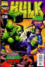 Incredible Hulk (1999 series)