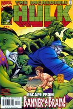 Incredible Hulk #20