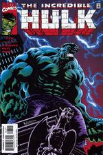 Incredible Hulk #26
