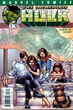 Incredible Hulk #27