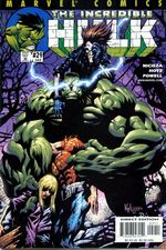 Incredible Hulk #29