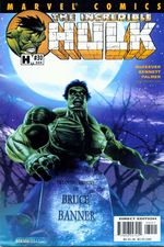 Incredible Hulk #30