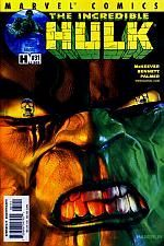 Incredible Hulk #31