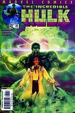 Incredible Hulk #32