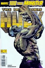 Incredible Hulk #33