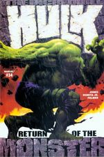 Incredible Hulk #34