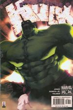Incredible Hulk #36