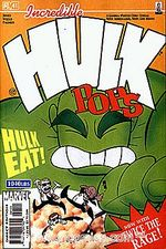 Incredible Hulk #41